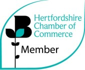 Innovensa is a member of Herts Chamber of Commerce